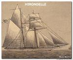 L'HIRONDELLE of the Prince of Monaco