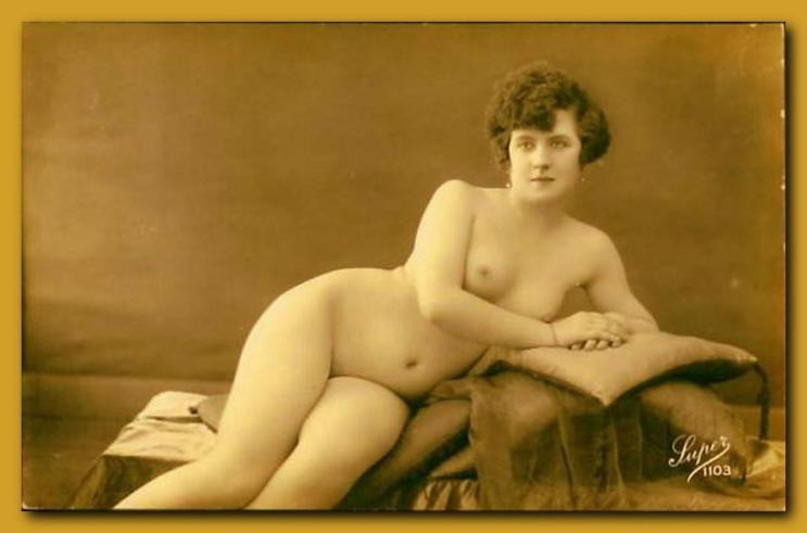 old erotic pics