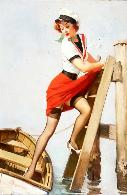 Pin-up girls dla shiplover�w !!!