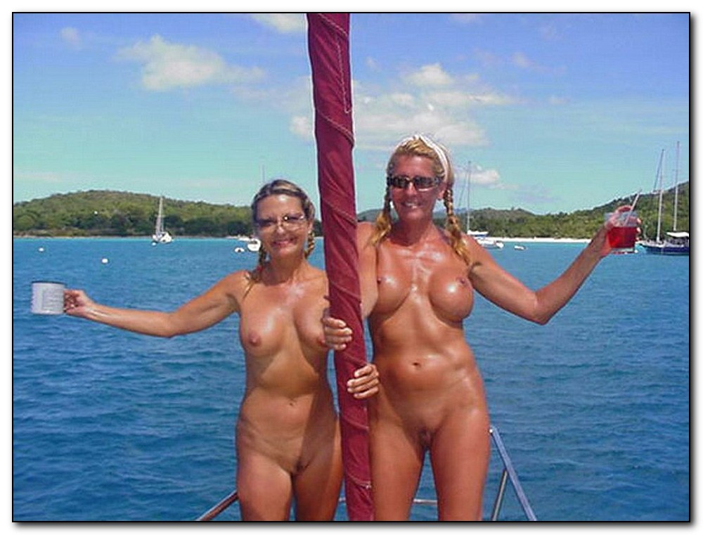 beache caribbean nude virgin islands